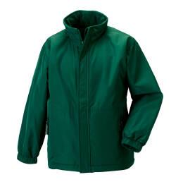 View Jerzees Schoolgear Reversible Jacket