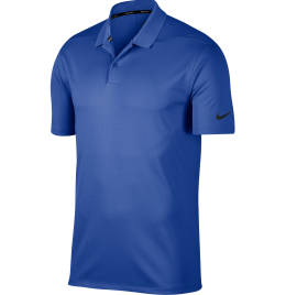 View Nike Mens Victory Solid Polo