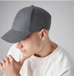 View Beechfield Recycled Pro-Style Cap