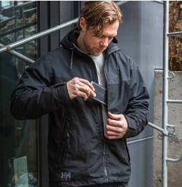 View Helly Hansen Oxford Winter Jacket