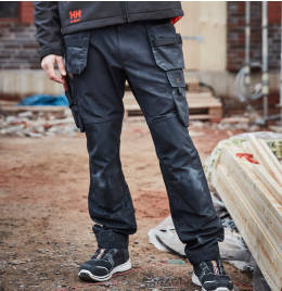 View Helly Hansen Oxford Construction Pant R