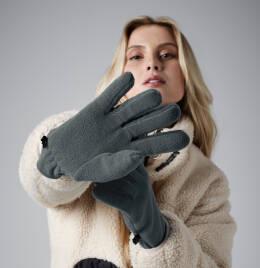 View Beechfield Recycled Fleece Gloves