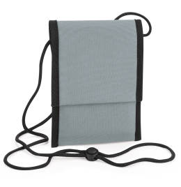View Bagbase Recycled Cross Body Pouch