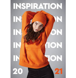 View 2021 Inspiration Look Book (Ctn of 25)