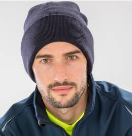 View Result Recycled Woolly Ski Hat