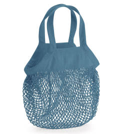 View Westford Mill Organic Cot Mini Mesh Bag