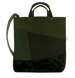 View Jassz Bags Satomi Faux Fur Shoulder Bag