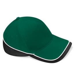 View Beechfield Teamwear Competition Cap
