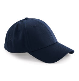 View Beechfield Air Mesh 6 Panel Cap