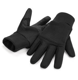 View Beechfield Softshell Sports Tech Gloves
