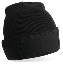View Beechfield Original Patch Beanie