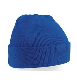 View Beechfield Junior Knitted Hat