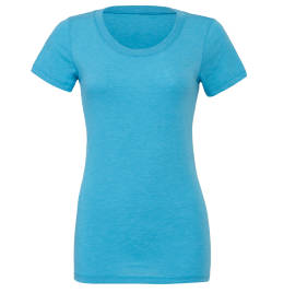 View Bella Ladies Triblend S/Sleeve Tee