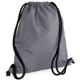 View Bagbase Icon Drawstring Backpack