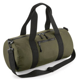 View Bagbase Recycled Barrel Bag