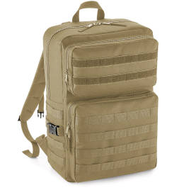 View Bagbase Molle Tachtical Backpack