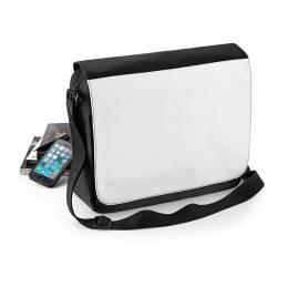 View Bagbase Sublimation Messenger Bag