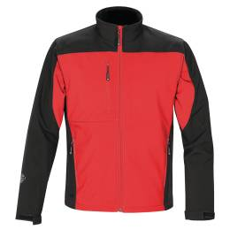 View Stormtech Men's Edge Softshell