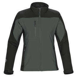View Stormtech Women's Edge Softshell