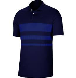 View Nike Dry Vapour Stripe Polo