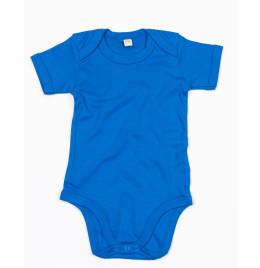 View Babybugz Organic Short Sleeve Bodysuit