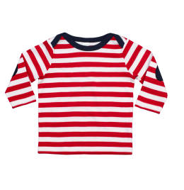 View Babybugz Stripy Long Sleeve Tee
