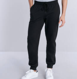 View Gildan Heavy Blend Cuff Sweatpants
