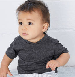 View Canvas Baby Jersey S/Sleeve Tee
