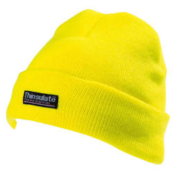 View Yoko Hi Vis Thinsulate Hat