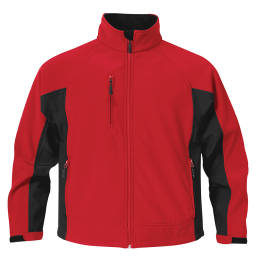 View Stormtech Mens Crew Bonded Jacket