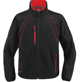 View Stormtech Mens Crew Softshell