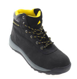View Delta Plus Nubuck Leather Hiker Boot