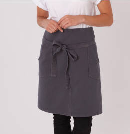 View Dennys Originals Waist Apron With Pocket
