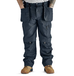 View Dickies Eisenhower Multi Pocket Trs Reg
