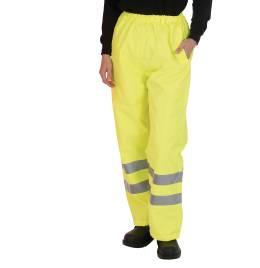 View Yoko Hi-Vis Waterproof Contractor Trs