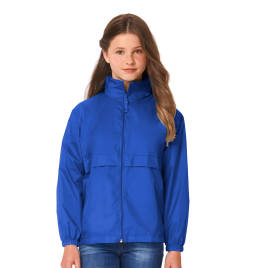 View B&C Children's Sirocco Lightweight Jkt