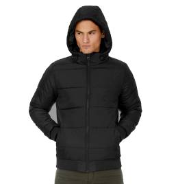 View B&C Superhood Jacket Mens