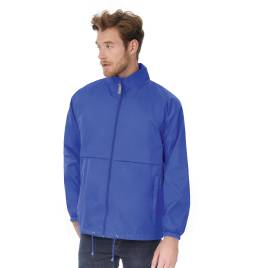 View B&C Air Lightweight Jacket