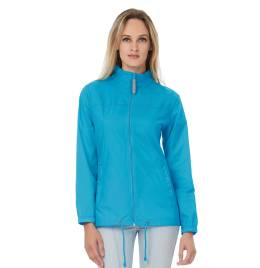 View B&C Womens Sirocco Jacket