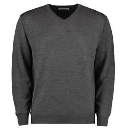 View Kustom Kit L/S Merino Blend Sweater