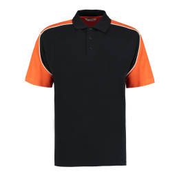 View Formula Racing Polo Shirt