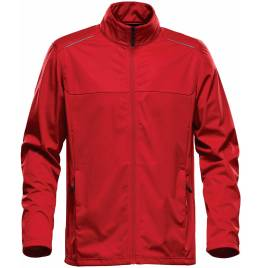 View Stormtech Mens Greenwich L/W Softshell