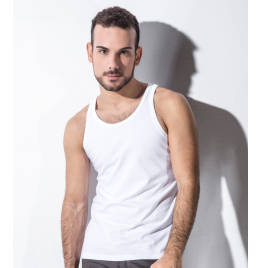 View Nakedshirt Mens Fitted Vest