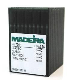 View Madeira 65 Needles (Pack 100 Needles)