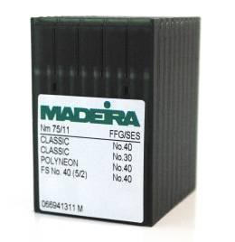 View Madeira 75 Needles (Pack 100 Needles)