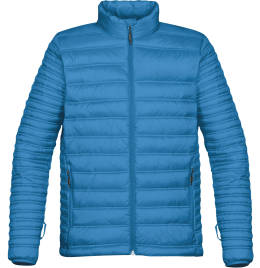 View Stormtech Mens Basecamp Jacket