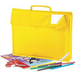View Quadra Junior Book Bag