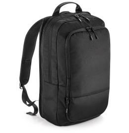 View Quadra Pitch Black 24 Hour Backpack