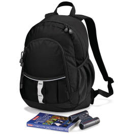 View Quadra Persuit Backpack