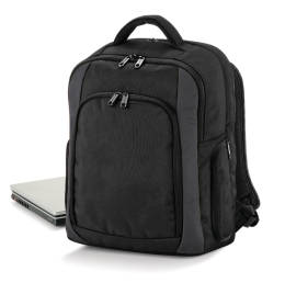 View Quadra Tungsten Laptop Backpack